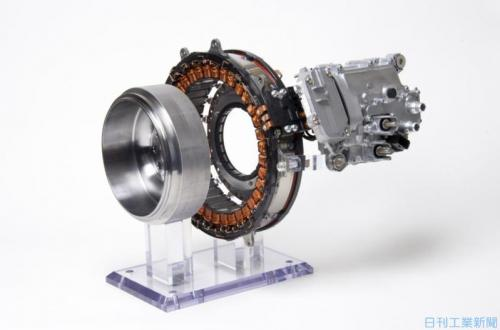 ISG adopted by Daimler Germany
