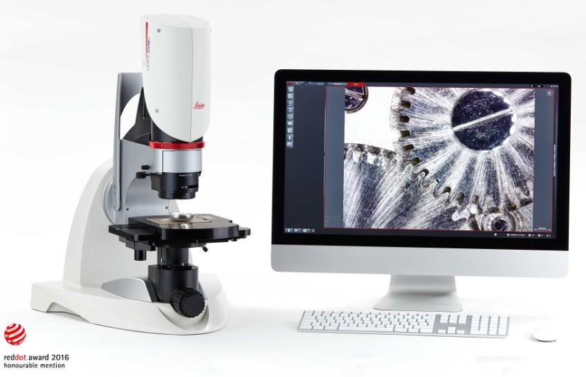 デジタルマイクロスコープ ライカ DVM6