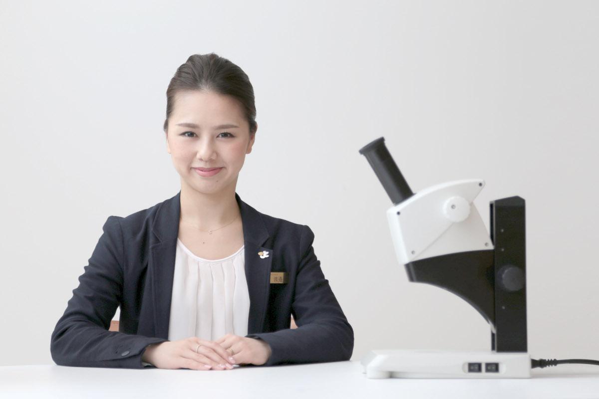 株式会社キュー 渡邉 静香さん