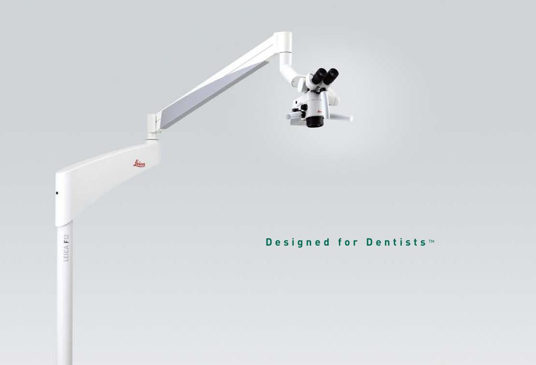 歯科用マイクロスコープ ライカ M320 F12