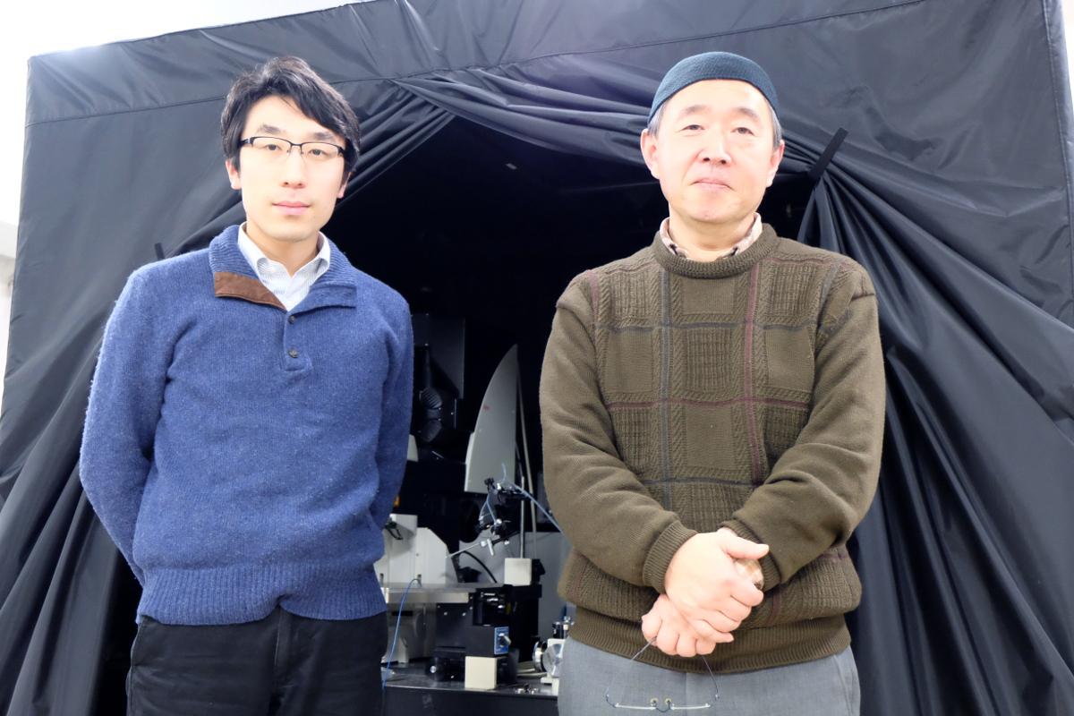 新潟大学 澁木 克栄先生