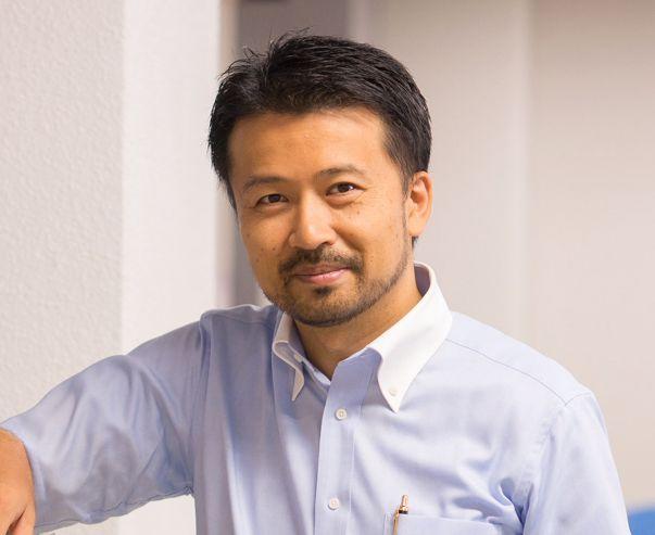 自然科学研究機構 山本 浩史教授