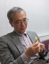 大阪市立大学大学院 江﨑 洋一教授