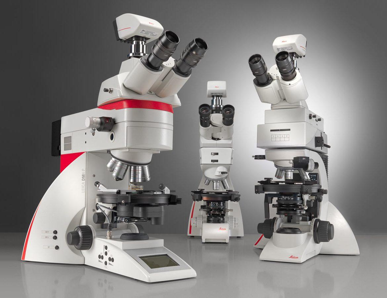 偏光顕微鏡