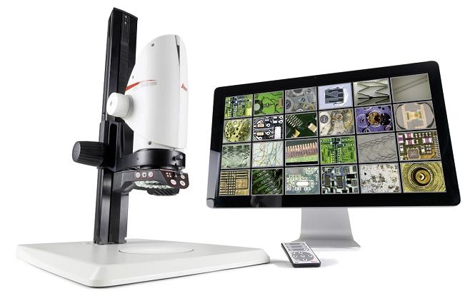 画像観察のシンプルツール、デジタルマイクロスコープは現場で活きる