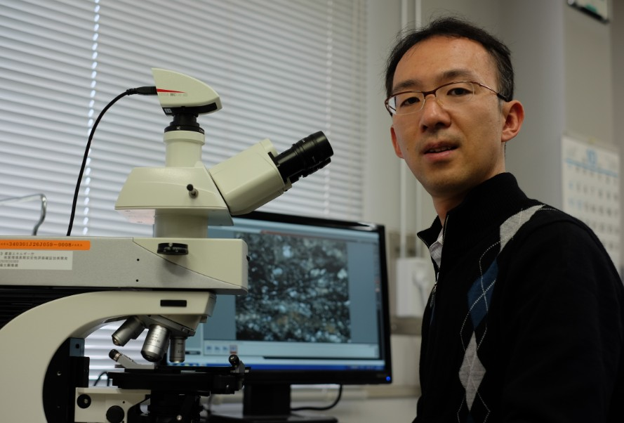 日本原子力研究開発機構 丹羽 正和先生