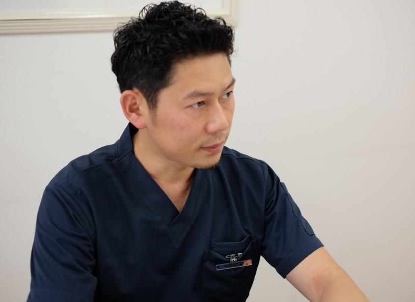 サトウ歯科・デンタルインプラントセンター大阪 佐藤 琢也先生