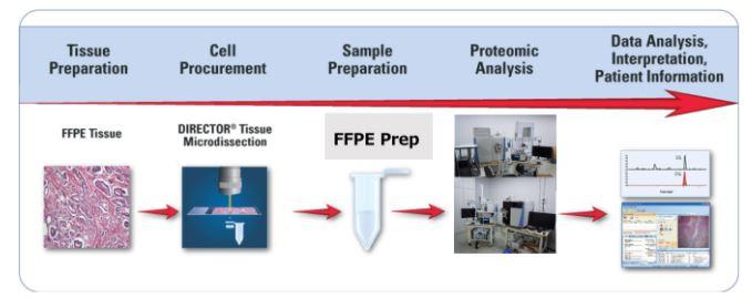 <Biosys Technologies 共催>LMDを用いたホルマリン固定パラフィン包埋(FFPE)臨床検体のプロテオゲノム解析の実際