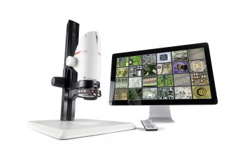 デジタルマイクロスコープ DMS1000