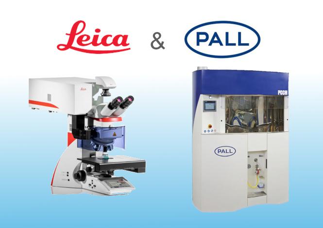 ライカ&ポールジョイント ISO16232:自動車部品の清浄度検査を知るセミナー