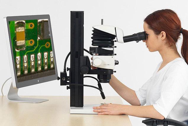 実体顕微鏡は何で選ぶ?ベストな選択のための検討ポイント