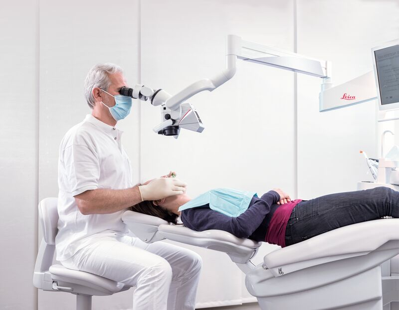 歯科医療分野