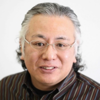 art & experience BeR(ビーエ アール) 代表 山本 尚吾先生