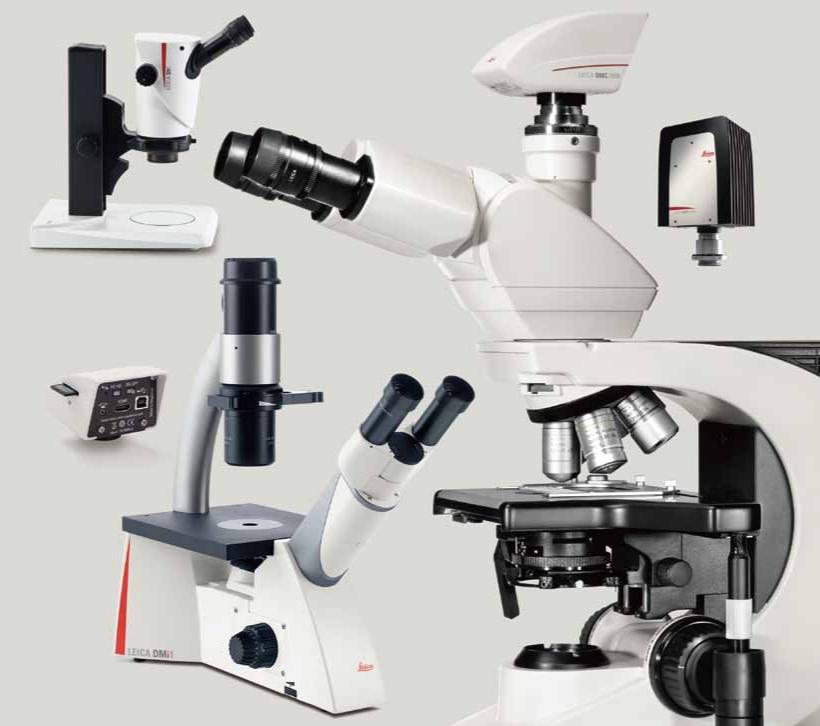 ダウンロード/良コスパルーチン顕微鏡&カメラセレクション―実体顕微鏡・生物顕微鏡カタログ