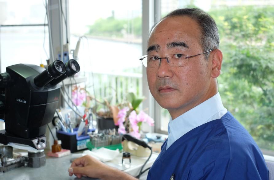 有限会社エースデント 相澤 昭男先生