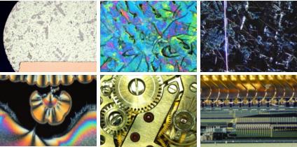 (申込受付終了)<無料セミナー>工業用光学顕微鏡基礎知識 ~光学系の基本と観察手法による見え方の違い(2018年9月26日 10:30~)