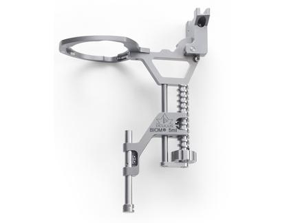 眼科手術顕微鏡 広角観察システム