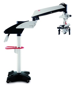 手術顕微鏡 Leica M525 F40