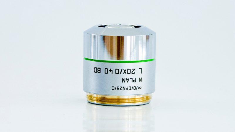 金属顕微鏡でライブ&保存画像の測定がしたい!長作動距離レンズセットがおすすめな理由