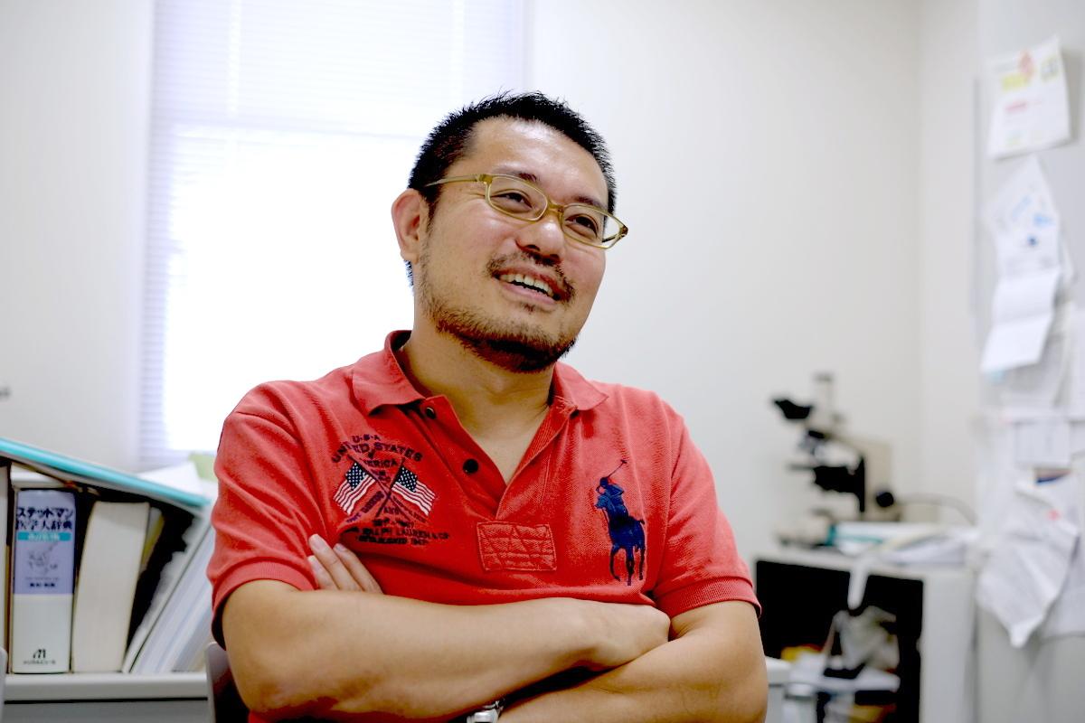 超解像顕微鏡観察事例/タウタンパク質の突然変異とアルツハイマー病の関係