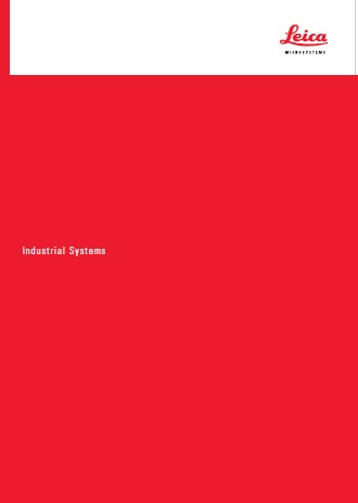 ダウンロード/製造業向けものづくり顕微鏡および分析・試料作製装置総合カタログ