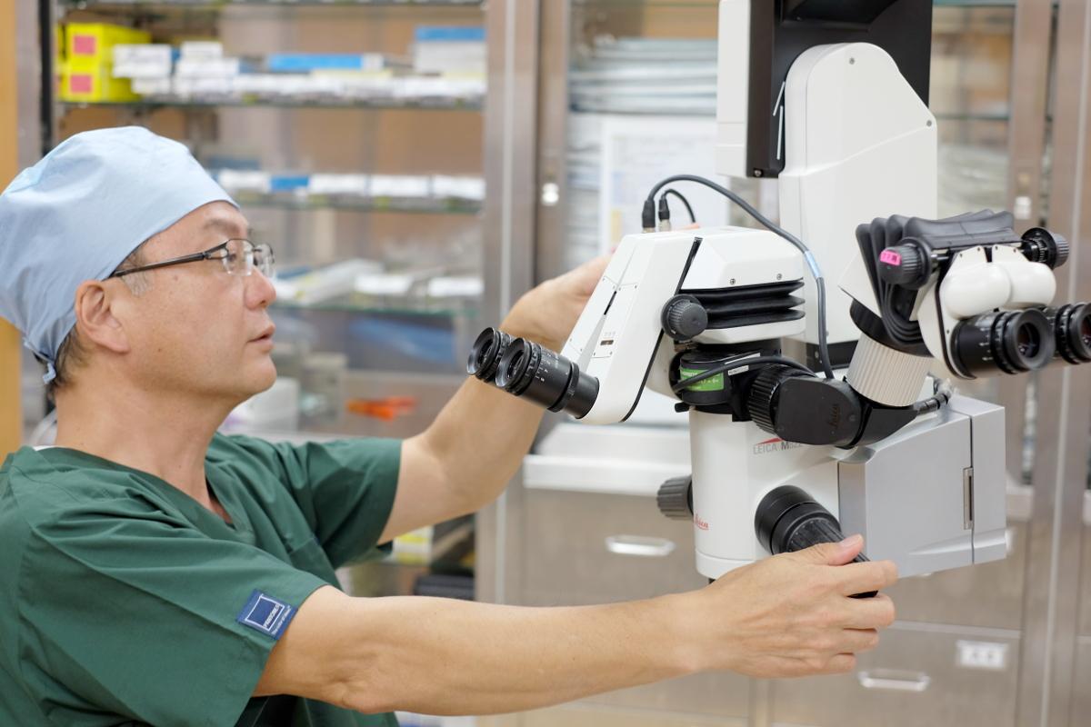 医療法人社団インフィニティメディカル理事長 近藤 義之先生