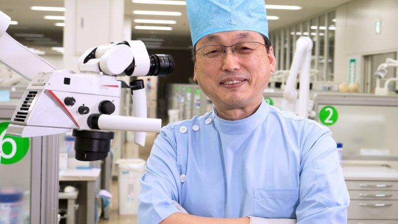 歯科用マイクロスコープって必要ですか?―辻本 恭久先生にききました(1)