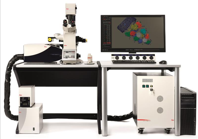 (申込受付終了)共焦点レーザー顕微鏡データ取得相談会 – 第1回(2017年11月15日 10:00~)