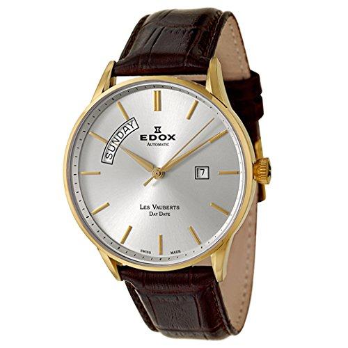 Edox-Les-Vauberts-Day-Date-Automatic-83010-37J-AID-Watch