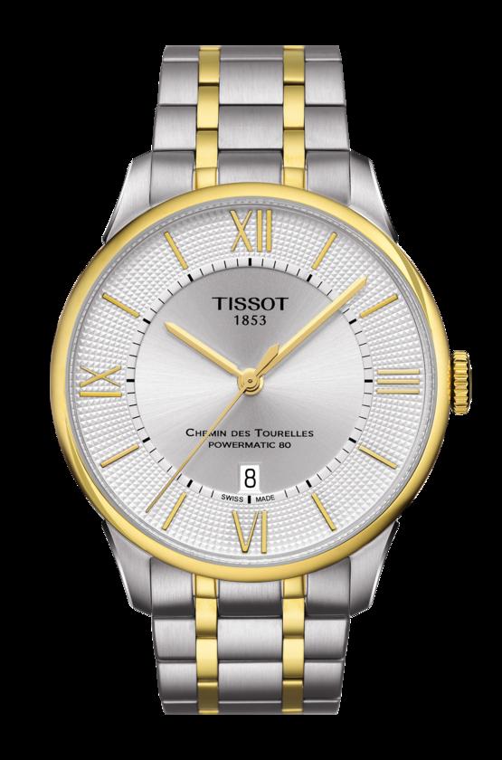 Tissot-Chemin-Des-Tourelles-Powermatic-80-T099.407.22.038.00-(T0994072203800)