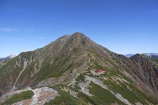 Mt.kitadake