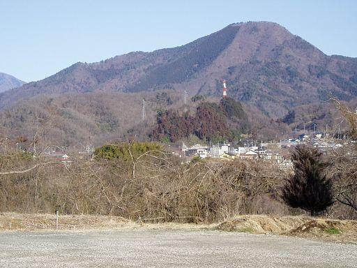 Mount momokurayama