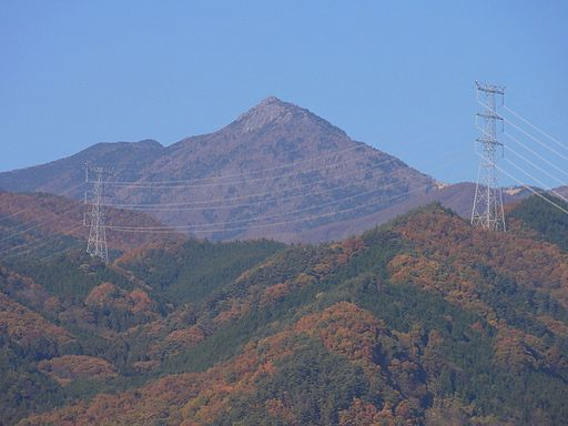 Mt kentokusan