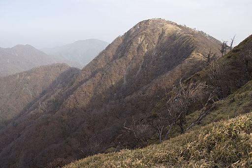 Mt.hirugatake 02