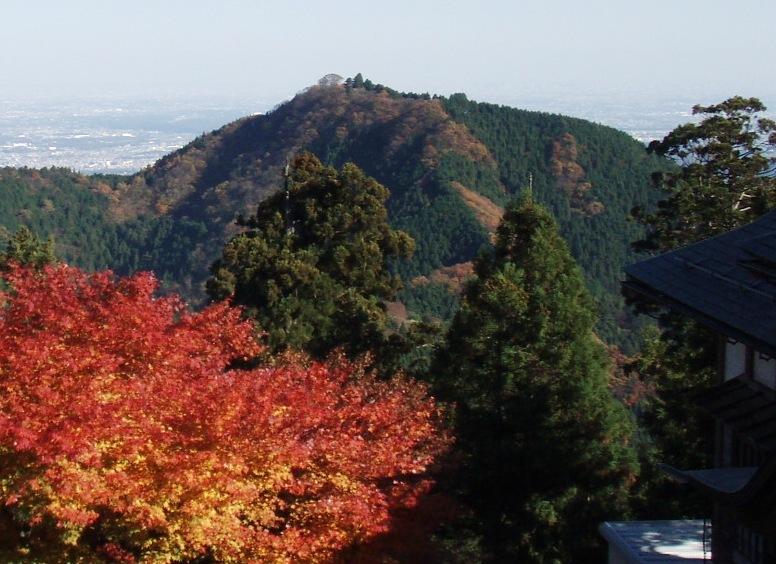 Mt.hinode