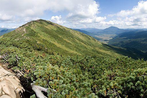Mt.shibutsu and ozegahara 02