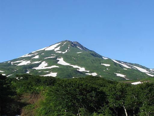 Mount cho%cc%84kai