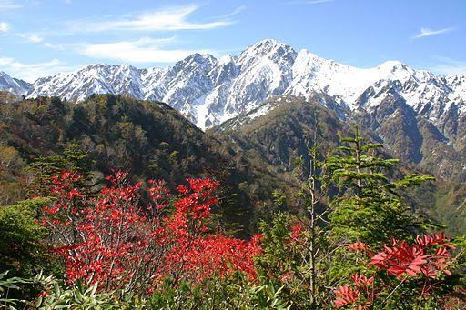 Mt. goryu