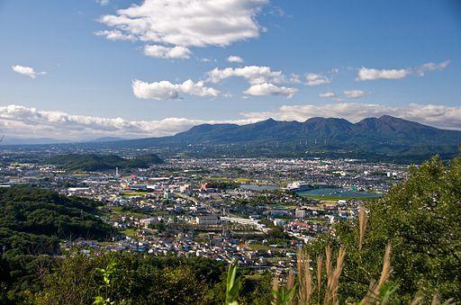 Mountakagi