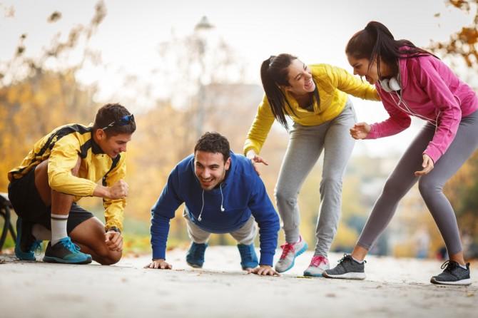 ダイエット仲間を募集してみつける9つの方法