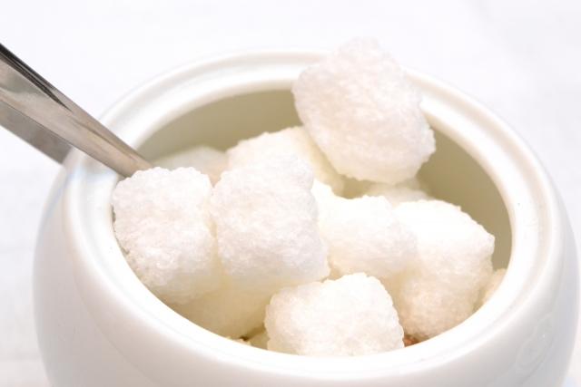 ダイエット中は白い砂糖をやめて、てんさい糖ときび糖にしよう