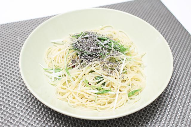 「チアシード」のレシピと食べ方を写真付きでご紹介