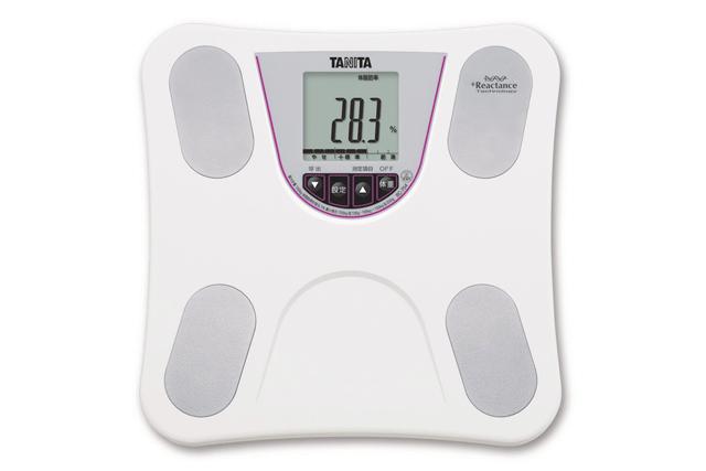 体重計の人気比較ランキング