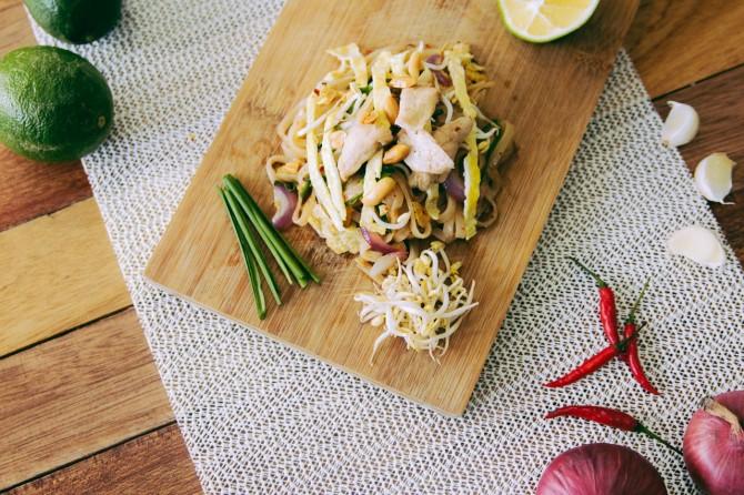 タイ人女性に学ぶ、たくさん食べても太らない3つの秘密