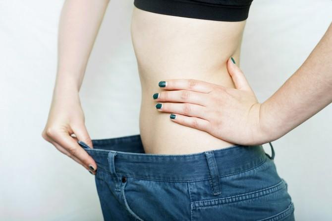 短期間で太った体を元に戻す、今日から意識するダイエット5選