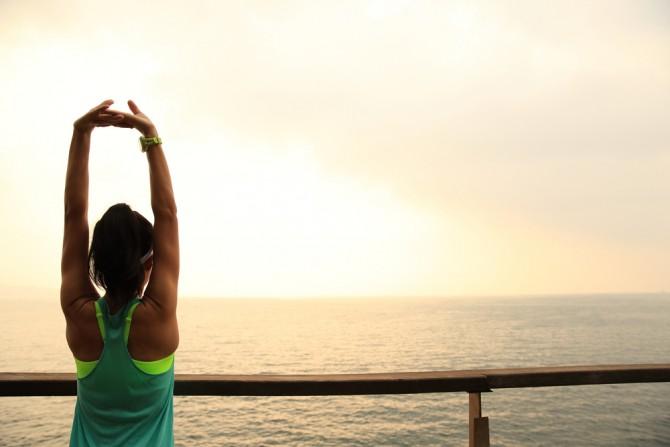 しなやかな筋肉を手に入れる7つの方法
