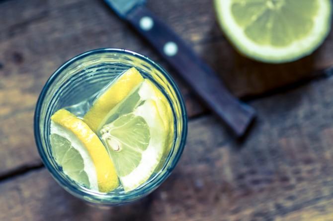 レモン水が注目される8つの理由