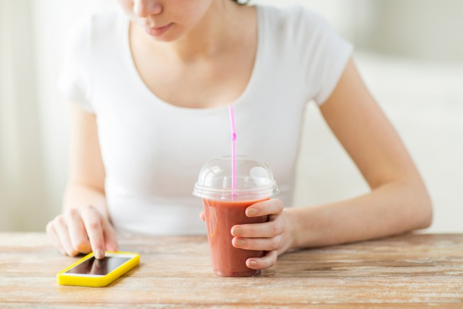 新しいiPhoneに入れたいダイエットアプリ4選