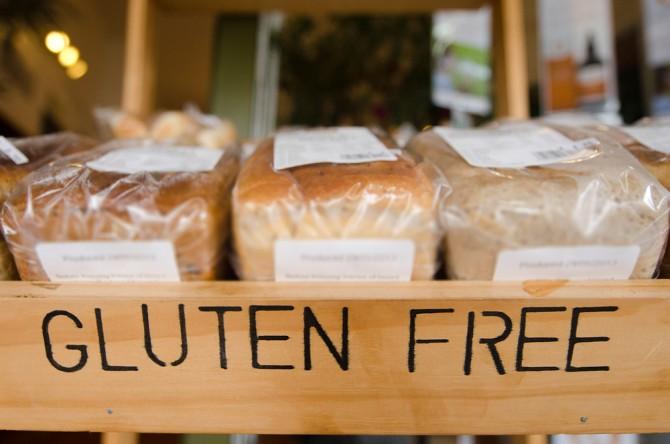 栄養士が考える「グルテンフリー」ダイエット応援レシピ