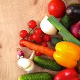 デトックス効果のある野菜